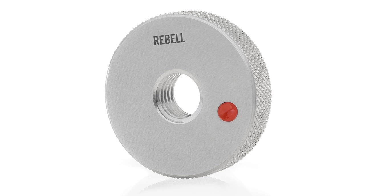 Thread ring gauges