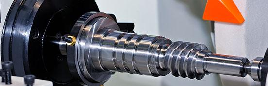 Manufacturing custom-made taps